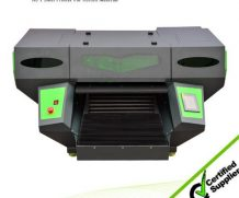 Best most popular and efficient Tshirt printer A2 4880 DTG printer in Paraguay