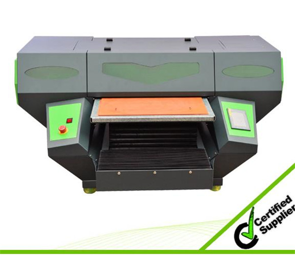 Hiqh quality A1size WER EP7880T t-shirt printer, digital t shirt printing machine in Italy