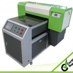Best Cheap price large format 2880*1440dpi WER-EP7880T flatbed t shirt printer in Colombia