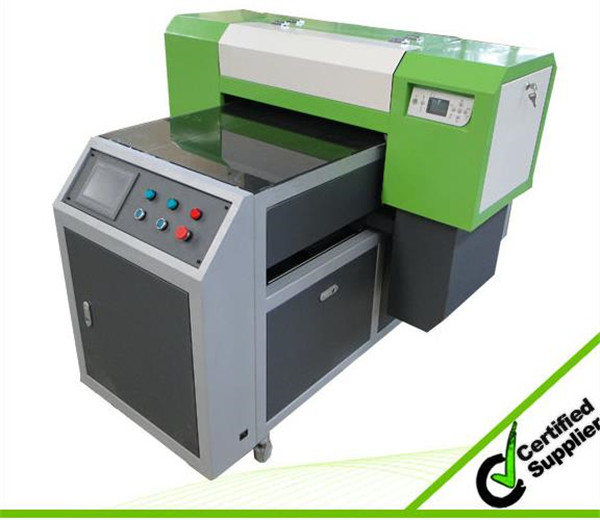 New A2 size with two dx5 printhead t shirts printer machine in Norway