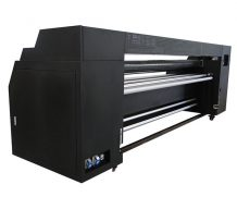 Best latest WER-E2000 A3 t shirt printing machine inkjet digital printer for textile printitng in Massachusetts