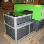 Best easy control A3 WER E2000T direct to garment printer with dx5 head, dtg printing in Accra