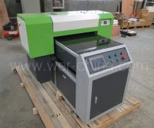 Best hot selling A3 WER E2000T t shirt printing machine t shirt textile printer in Egypt