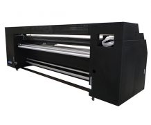 Best Popular A2 420*900mm WER-D4880T dtg printer,industrial fabric printer in Slovakia