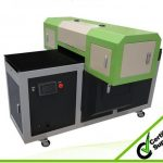 Best Top selling CE approved A2 size WER-D4880T digital printer direct on cotton in Abu Dhabi