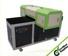 Best cheap A3 WER E2000T direct to garment printer with dx5 head, t shirt printer machine in Minnesota