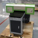 Best WER CHINA New A2 size with two dx5 printheads t shirt machine printing in Jakarta
