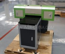 Best Perfect design A2 size WER-D4880T Digital Fabric Printer, T-shirt printer in Rwanda