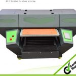 Best DTG A3 500mm *380mm WER-R3DT with CE certification, fast speed T-shirts printer in New Jersey