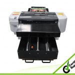 Best Hot selling Portable size A3 WER-E2000T dtg printer price in Chicago