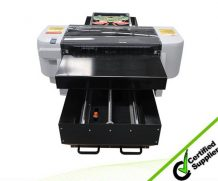 Best Hot selling WER-E2000T Factory price for A3 small desktop dtg tshirt printer in Botswana