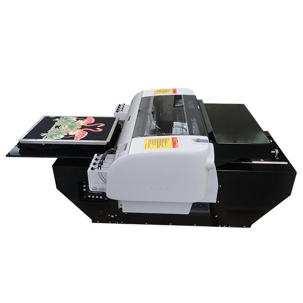 Hot sale multicolor digital t-shirt printer textile printer in Lebanon