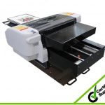 Best WER CHINA New A2 size with two dx5 printheads t shirt machine printing in Brazil