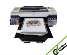 Best Hot sale multicolor digital t-shirt printer textile printer in Florida