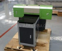 Best Hot selling A2 420*900mm WER-D4880T dtg printer,cloth printer in Algeria