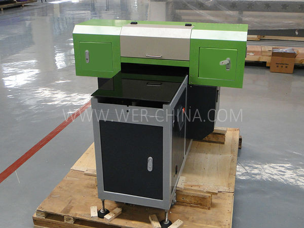 cheap A1 WER EP7880T digital printer for t-shirt printing machine,dtg printing in Mauritius
