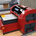 Best hot selling A3 WER E2000T t shirt printing machine t shirt textile printer in Romania