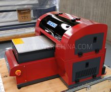Best Popular A3 size WER-E2000T with high resolution digital flatbed t-shirt printer in Victoria