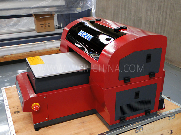 2016 New model Digital Direct To Garment T-shirt printer, A3 size DTG Printer in Maryland