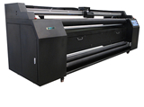 Sublimasiya Textile Printer