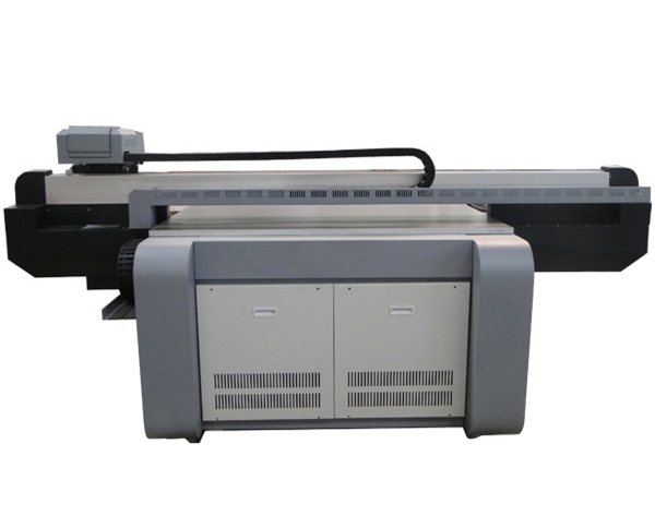 Kichik A0 UV Flatbed Digital Printer