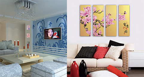 Introducing Your One-Stop Home Decoration Printing Solution